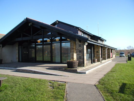 Tredegar, UK: Our Visitor Centre has an on-site coffee shop, gift shop and tourist information