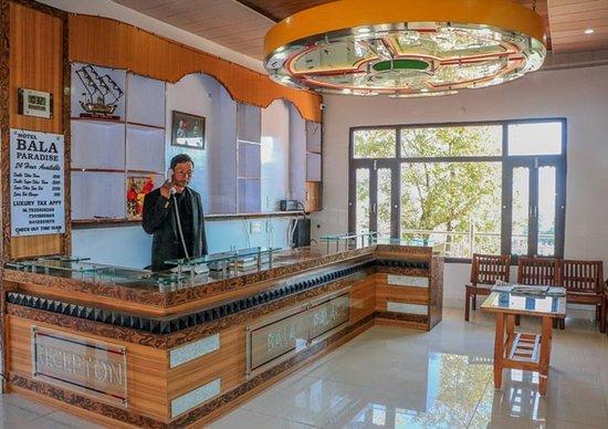 Hotel Bala Paradise
