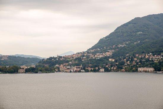 Albergo Milano Lac De CmeBlevio Italie  Voir Les Tarifs Et