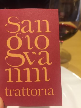 Trattoria San Giovanni: photo3.jpg