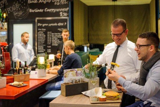 Relax Food Drinks You Berlin Mitte Restaurant Avis