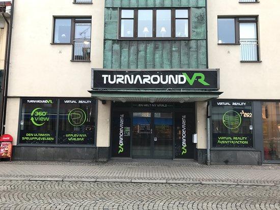 Turnaround VR