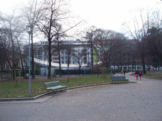 Parco Don Luigi Giussani
