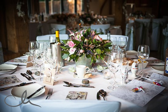 Boughton-under-Blean, UK : Boughton Golf Club Restaurant