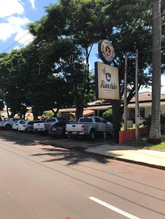 Photo of BBQ Joint Churrascaria Ranchao at Av Antônio Paschoal, 1075, Sertaozinho 14160-500, Brazil
