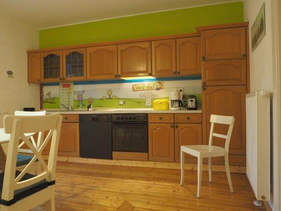 Waldrach, Tyskland: Küche