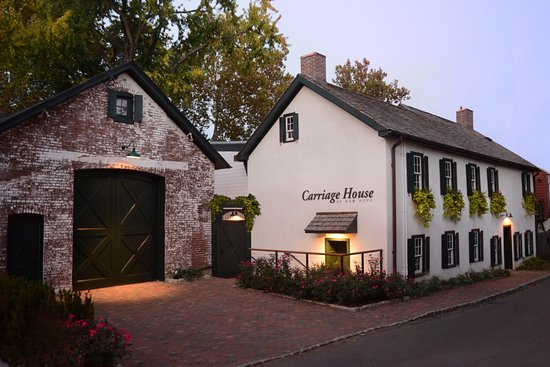 Carriage House Of New Hope Updated 2017 Hotel Reviews