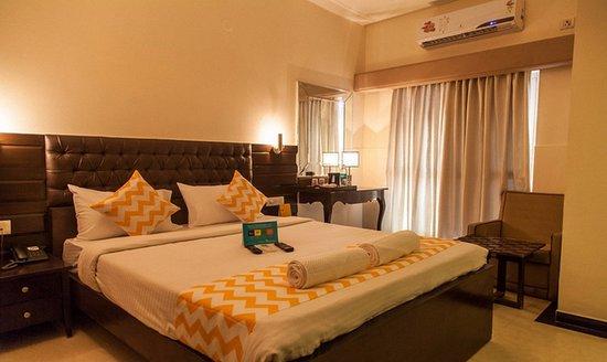 Mango Hotels, Bangalore - Koramangala I