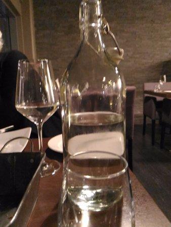 """Eidsvoll, Norge: Acqua di rubinetto, che qua in Norvegia, e' ottima. Vi sembrera' di bere la famos """"Voss"""""""