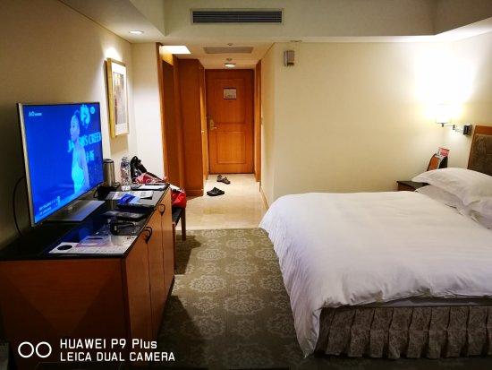 The Splendor Hotel Taichung: IMG_20170209_223943_large.jpg