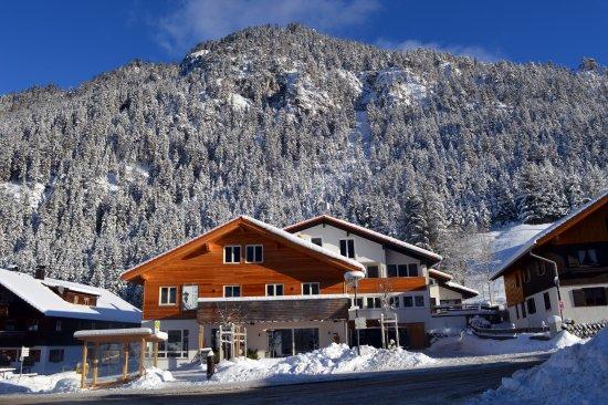 "Bergsteiger-Hotel ""Gruner Hut"""