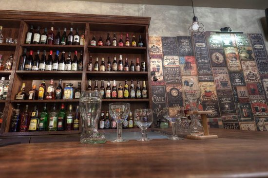 Naousa, Greece: Το πιό ενημερωμένο Beer House