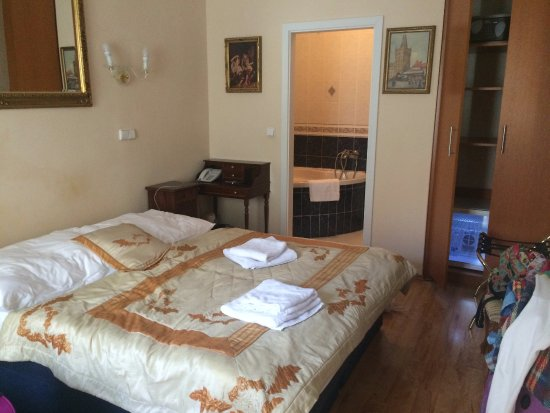 호텔 도나텔로 사진