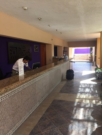 Los Patios Hotel: photo1.jpg