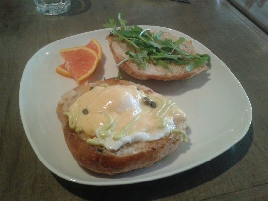 Juniper - Cafe & Bistro, Edmonton - Photos & Restaurant ... on
