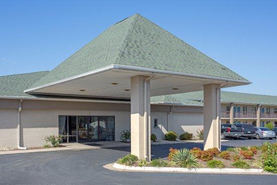 Dunn, NC: Registration Area