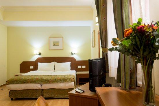 Hotel De La Mer: Standard Room