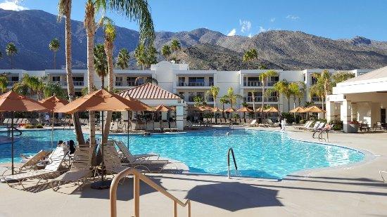 Palm Canyon Resort & Spa: 20170121_134907_large.jpg