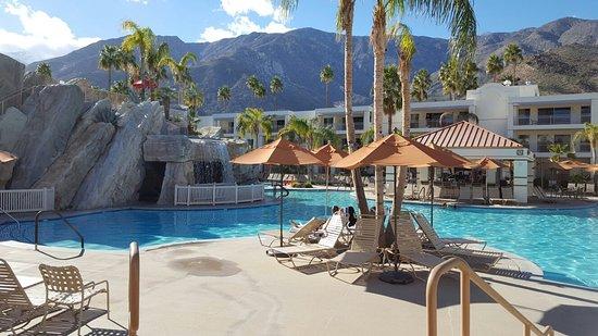 Palm Canyon Resort & Spa: 20170121_134900_large.jpg
