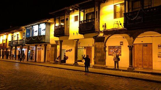 El Virrey Boutique Hostal : photo7.jpg