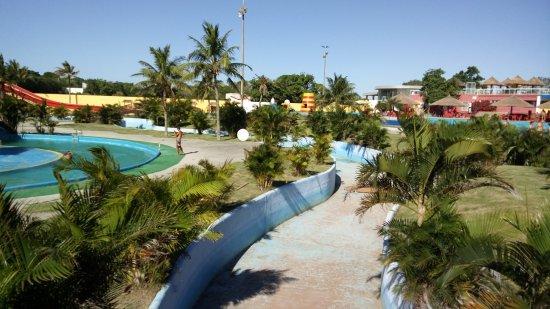 Cabo Frio, RJ: Corredeira Seca
