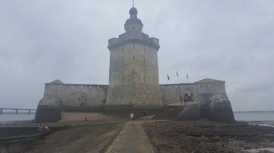 Bourcefranc le Chapus, Francia: Fort Louvois - Aout 2016