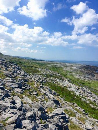 Kinvara, Irlanda: Hike
