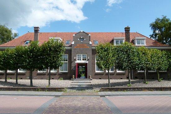 Galerie Hoogenbosch Gorredijk