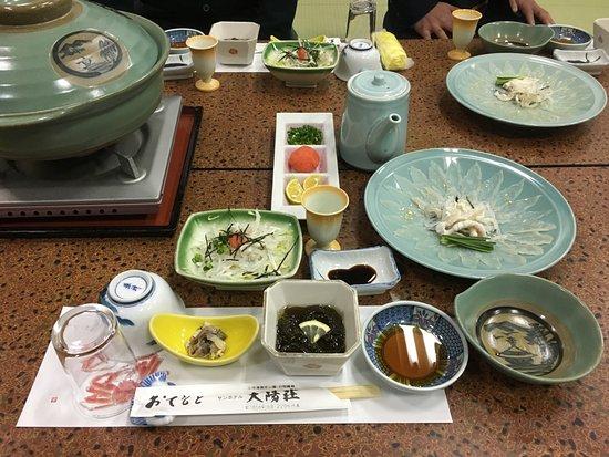 Foto de Sun Hotel Taiyoso