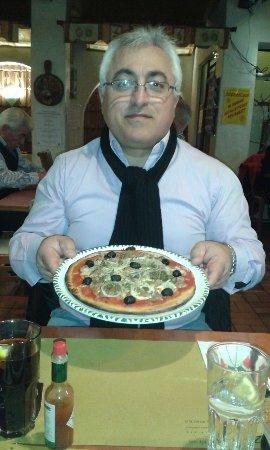 Restaurent Piz Paz