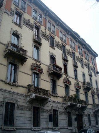 Casa Verga