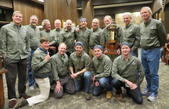 Alta's Rustler Lodge: They just keep coming back, year after year...