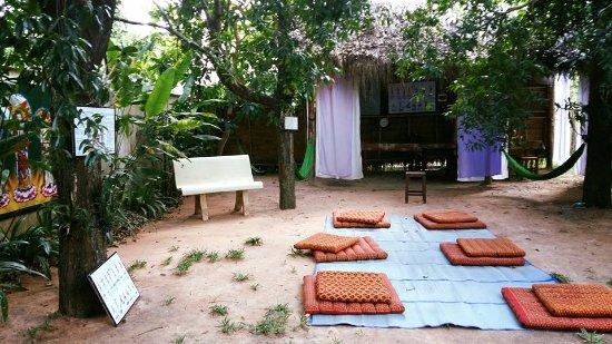Wayist Spiritual Energy Center