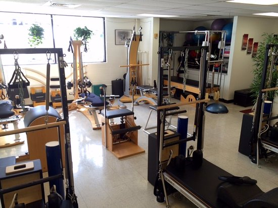 Beyond Pilates Studio