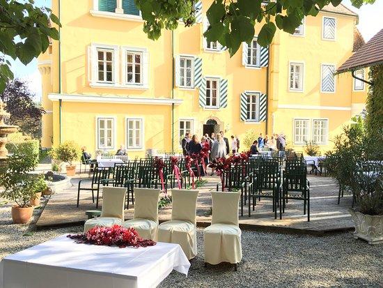 Ehrenhausen, ออสเตรีย: photo6.jpg