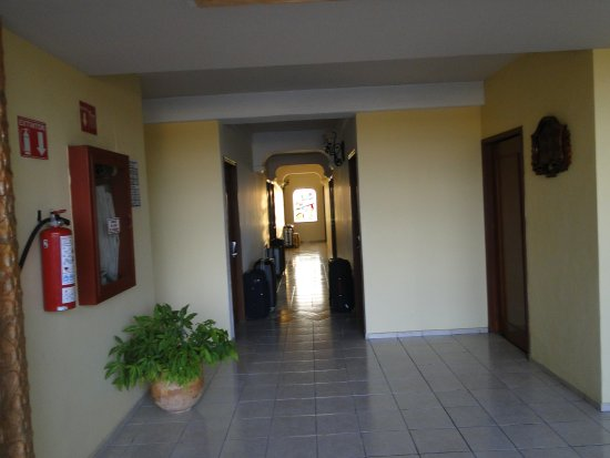Hotel Residencial Foto