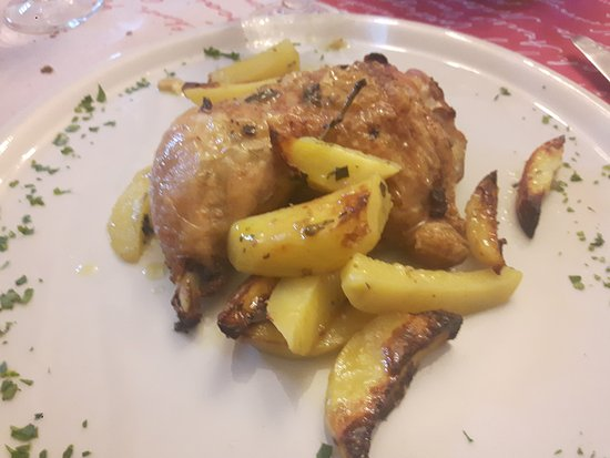 Secondi di carne picture of l 39 orecchietta candela for Secondi di carne