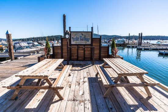 Sooke Harbour Resort and Marina: Onsite Marina