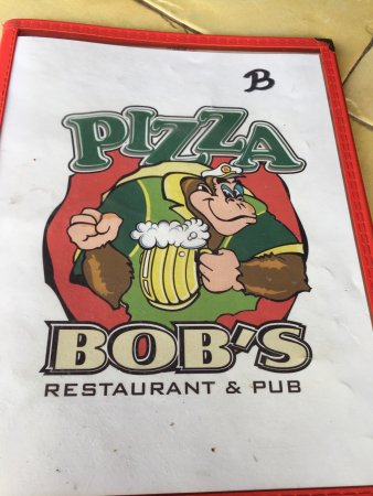 Pizza Bob's: photo0.jpg