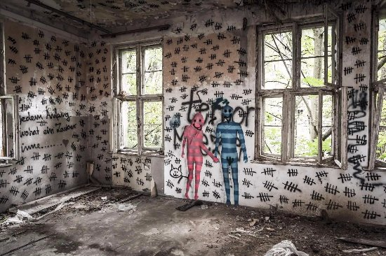 berlin abandoned places tour picture of local guddy istanbul