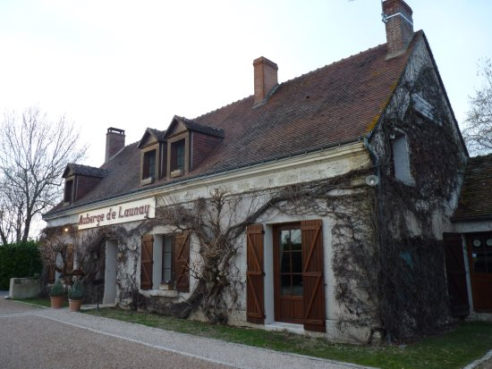 Auberge de Launay Photo
