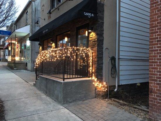 Sagra Bistro 620 Main Street in Hellertown