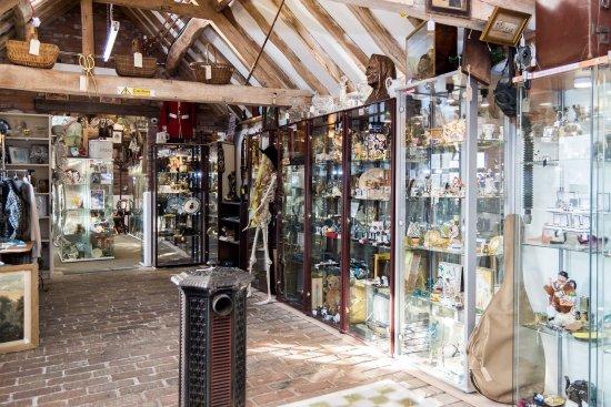 Sims Vintage Antiques Centre