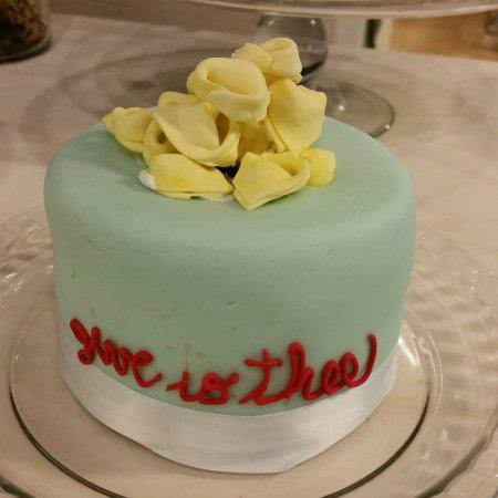 consulenza aziendale bologna cake - photo#21