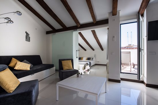 Great Place To Stay Review Of Roisa Suites Madrid