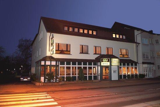 Hotel Maurer