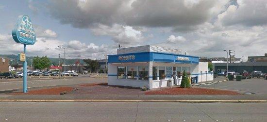 ลองวิว, วอชิงตัน: Heavenly Donuts-Longview, WA