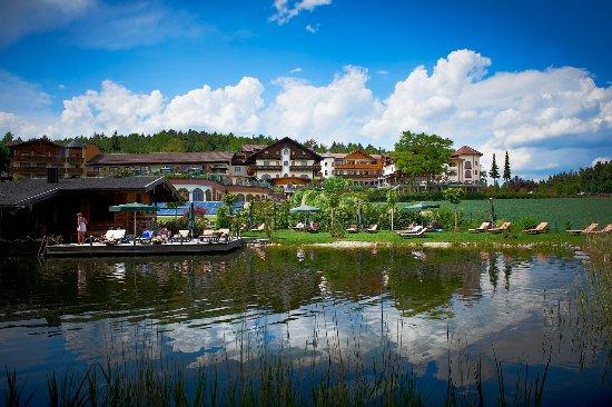 Hotel Bayerwaldhof: unser Bayerwaldhof