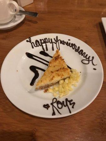 Roy's Restaurant : photo0.jpg