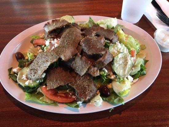 Spiro's Gyros Greek Restaurant: photo0.jpg